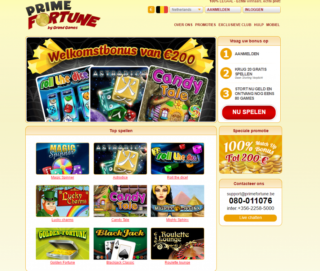 online casino reviews fortune online