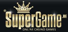 SuperGame casino bonus