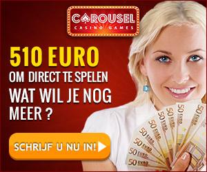 carcarousel online casino bonus