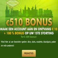 Golden Vegas casino bonus zonder te storten