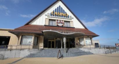 Casino van Middelkerke