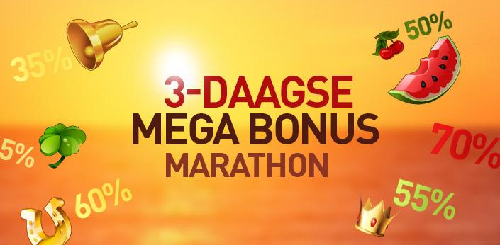Casino 777 bonusmarathon