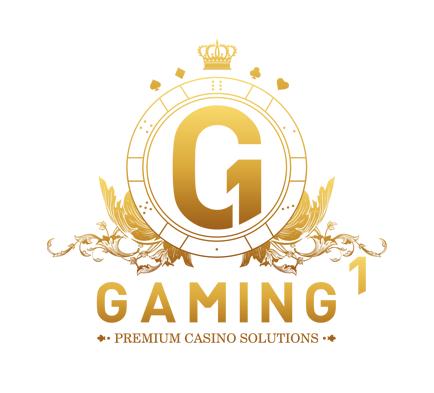 Gaming1 casino belgie