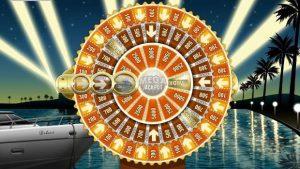 Mega Fortune NetEnt online slot
