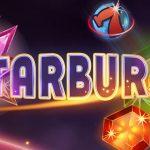 Starburst online slot machine gokkast