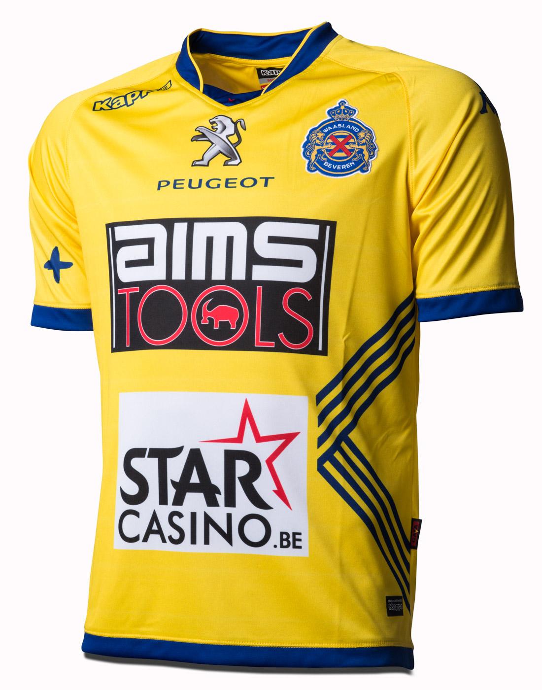 gokbedrijven sponsor voetbalclub