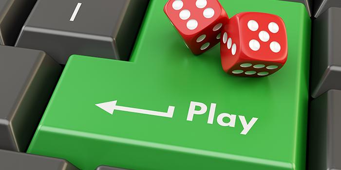 online gokken verslaving