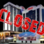 Casino dicht