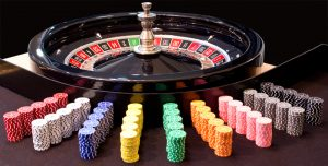 martingale roulette tactiek