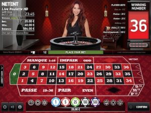 roulette one hit wonder strategie