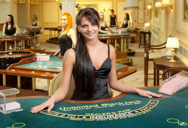 werken als live dealer in het live casino