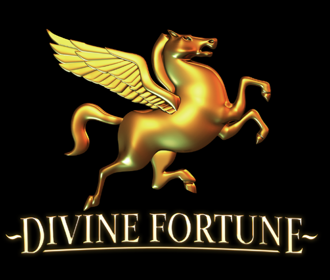 Divine Fortune slot is a true godsend at Casumo