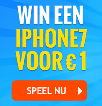 Carousel iphone 7 winnen