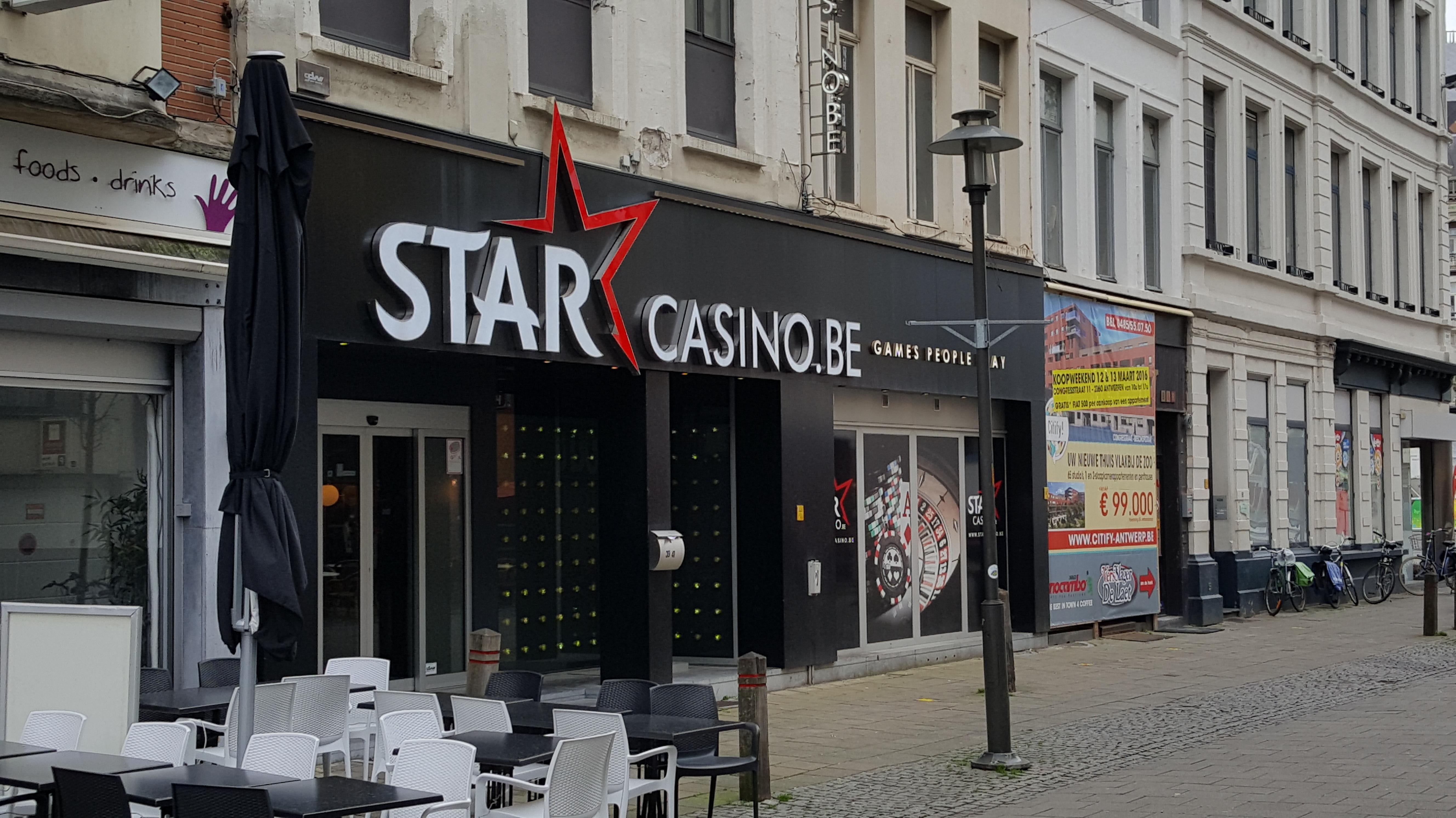 StarCasino speelhal