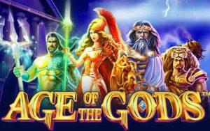 Ladbrokes Age of the Gods