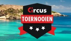 Circus toernooi dice games