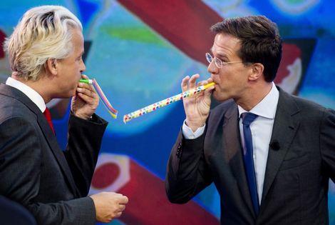 Nederlandse verkiezingen weddenschappen