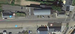 Golden Palace Luxemburg