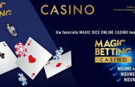 Magic Betting Casino