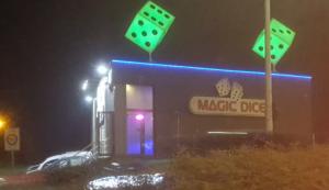 Magic Dice Aarschot