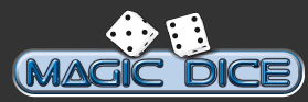 Magic Dice Beveren