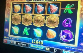 Mega Millions Holland Casino