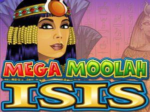 Mega Moolah Betway