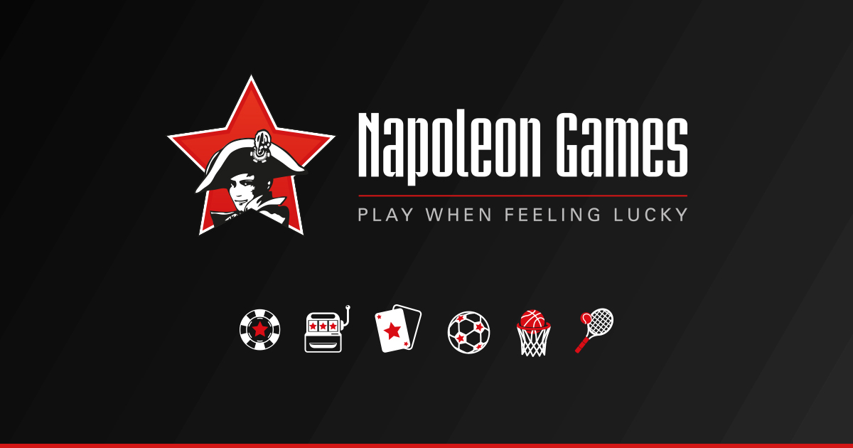 Napoleon Games Beveren