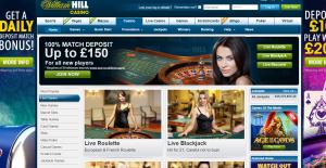 illegaal casino