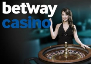 Betway Casino uitkeringspercentages