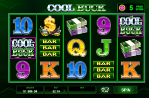 Cool Buck 2017 MicroGaming