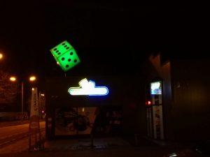 Magic Dice Antwerpsesteenweg
