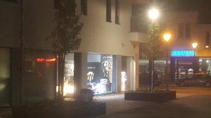 Seven Center Leopoldsburg