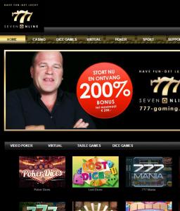 777 casino turnhout