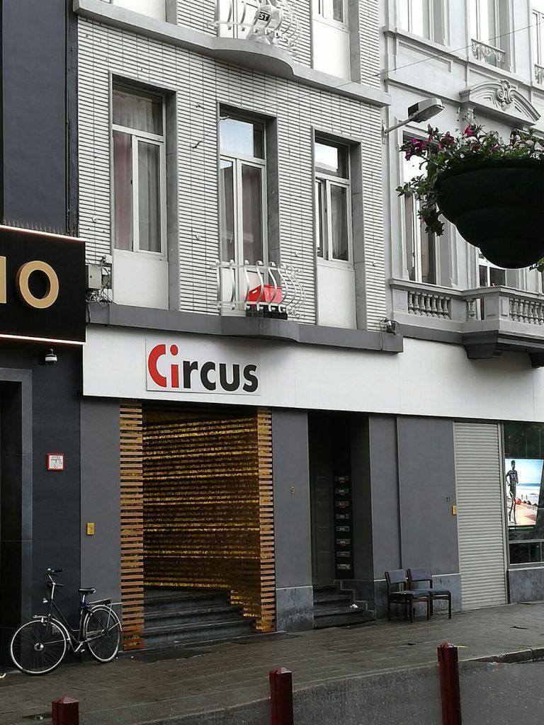 Circus Casino Antwerpen