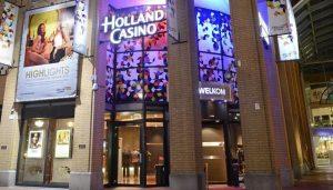 EPIS lijst Nederland toegangsverbod nederlandse casinos