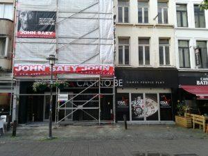 StarCasino.be Antwerpen