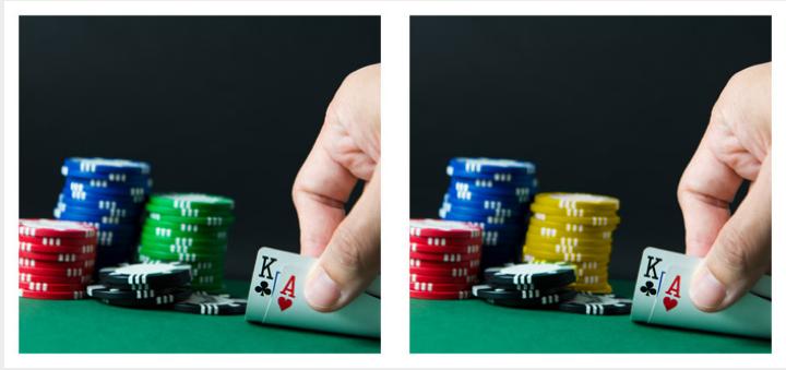 Casino 777 zoek de verschilen
