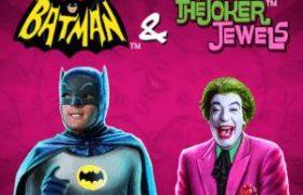 Ladbrokes Batman Joker