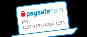 online casino's met Paysafecard