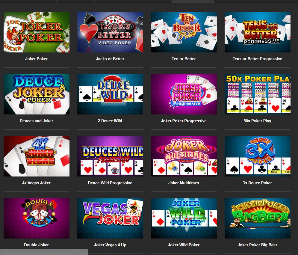 Betfirst online casino
