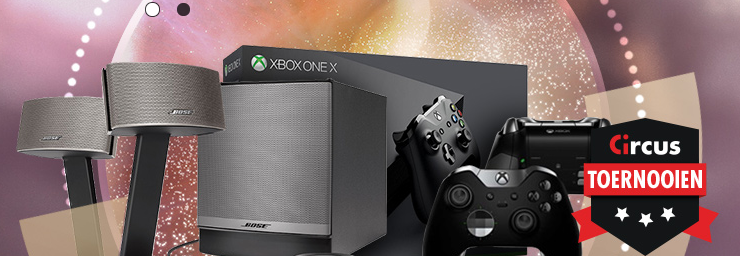 Circus Xbox One X