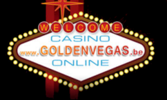 Golden Vegas logo