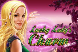 Lucky Ladys Charm
