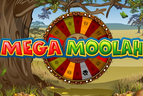 Mega Moolah Unibet