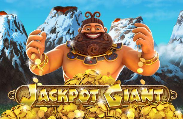 Ladbrokes Jackpot Giant Jackpot