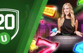 Unibet casino 20 jaar