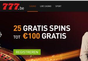 casino 777 welkomstbonus