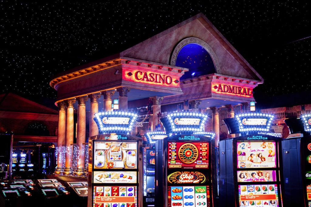 Casino Admiral Heerlen