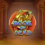 book of dead uitkeringspercentage